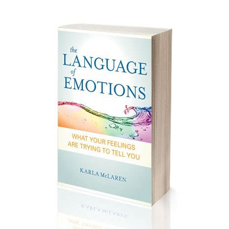 Karla Mclaren Empath Empathy And Emotions