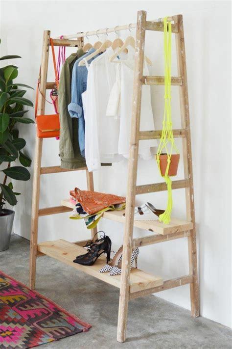 Kleiderständer Selbst Bauen by Kleiderst 228 Nder Leiter Bestseller Shop F 252 R M 246 Bel Und