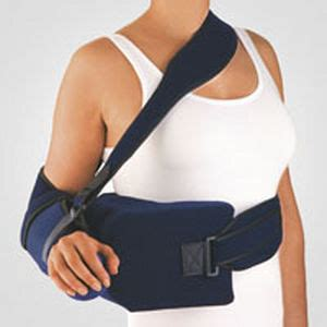 Pillow For Rotator Cuff by Shoulder The Sport Doctor
