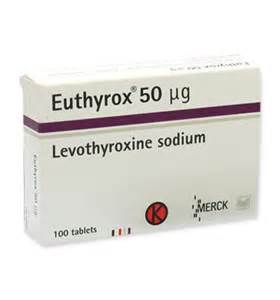 euthyrox dosage information mims indonesia