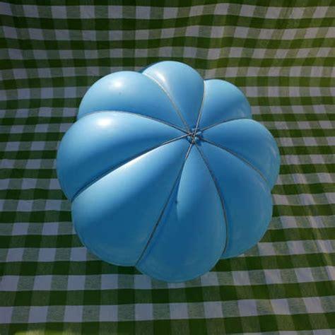 How To Make A Paper Mache Pumpkin - paper mache pumpkins craft ideas