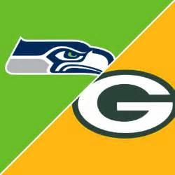 seahawks vs packers game recap september 20 2015 espn