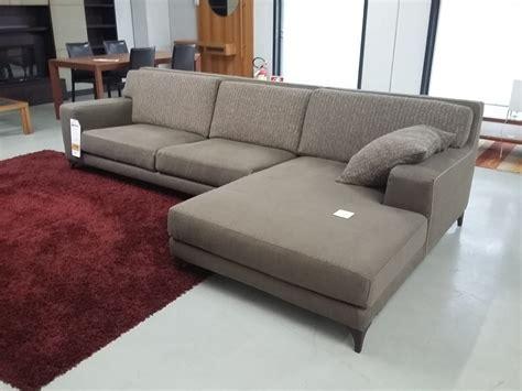 divano ditre ditre italia divano morrison divani con chaise longue