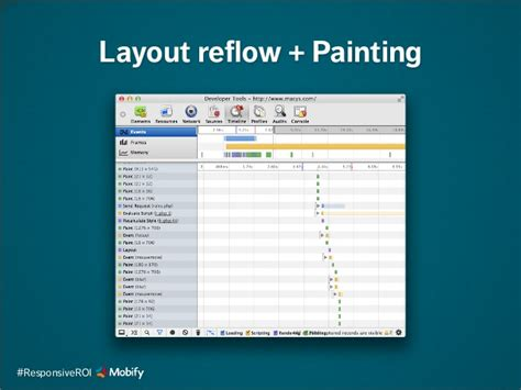 javascript reflow layout webinar how to build a responsive website that converts