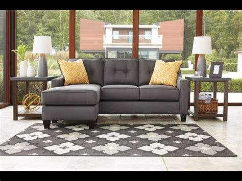 highland park furniture  tampa features nuvella fabric sofas youtube