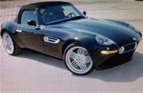 transmission control 2003 bmw z8 seat position control buy used 2003 bmw z8 alpina roadster base convertible 2 door 5 0l in crofton maryland united