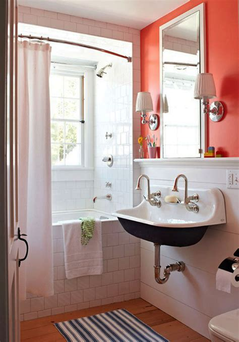 30 Of The Best Small And Functional Bathroom Design Ideas Ideas For Decorating Small Bathrooms