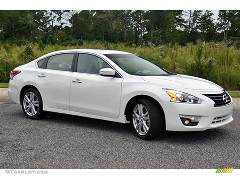 nissan altima white nissan altima 2013 pearl white www pixshark com images