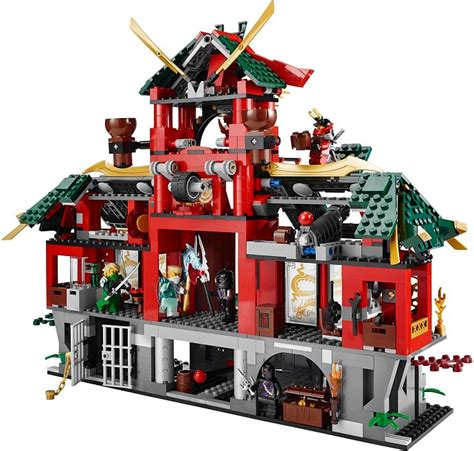 Jual Lego Ninjago by Jual Lego 70728 Ninjago Battle For Ninjago City