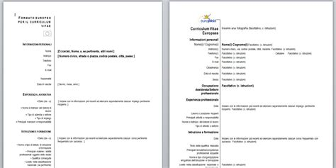 curriculum vitae 2016 download formato word curriculum vitae 2016 download formato word curriculum