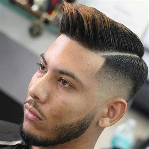 mid fade haircut what is mid fade haircuts 20 best mid fade hairstyles