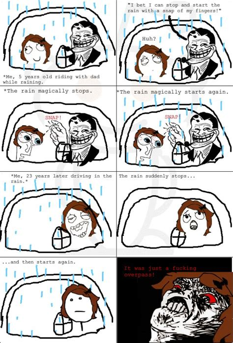 the best of troll dad rage comics 16 pics