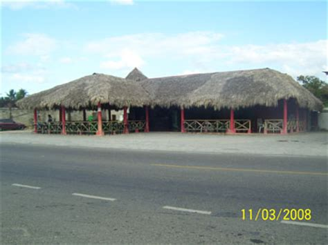 Motorradverleih Dominikanische Republik by Konzerte Im Rancho Tipico Montellano Car Wash