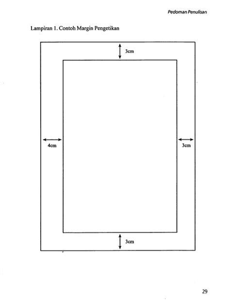 format penulisan skripsi universitas negeri malang buku pedoman penulisan buku skripsi 1
