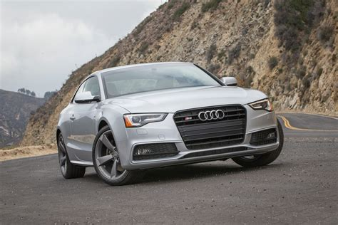 Audi S5 Mobile by 2016 Audi S5 Coupe 3 0t Quattro S Tronic Mobile Winter