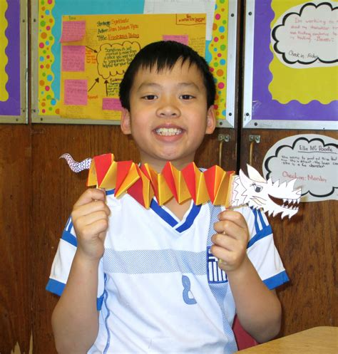 new year scholastic classroom crafts to celebrate the lunar new year