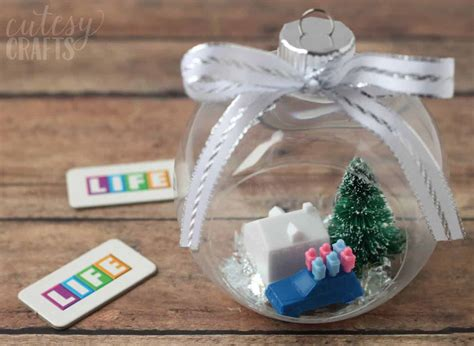 what size ornament is needed to make a handprint snowman ornament diy tree ornaments of diy
