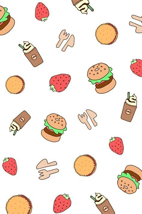 wallpaper cute food food wallpaper 176 cute wallpapers 176 pinterest