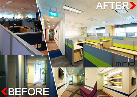 before after design before and after comparison mrid
