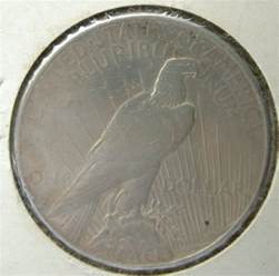 1923 peace liberty silver dollar coin for sale antiques