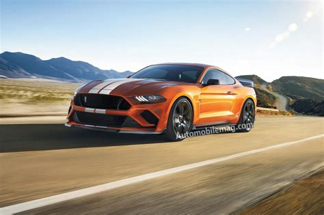 2019 ford mustang 2019 ford mustang gt high resolution photo autoweik