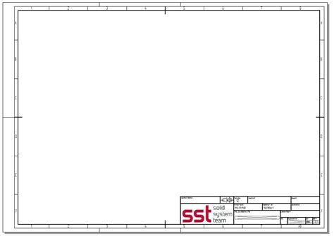 autocad layout vorlagen download zeichnungsvorlage nach aktueller din norm ab st4 cad