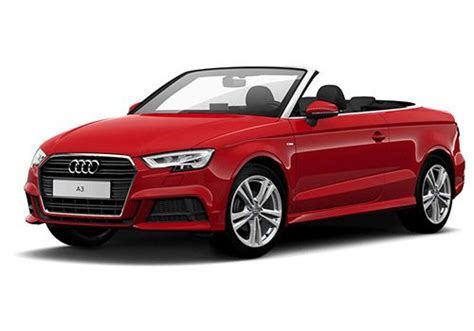 Audi A3 Cabriolet Brochure by Audi A3 Cabriolet Price Check April Offers Images