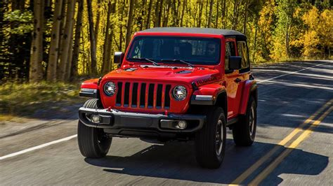 jl jeep 2018 jeep wrangler jl priced at 28 190 the torque report
