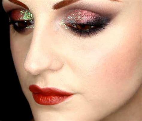 tutorial make up occhi scuri trucco occhi scuri makeup per valorizzarli beautydea