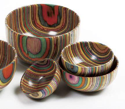 norpro rainbow wood bowls rainbow wood wood turning