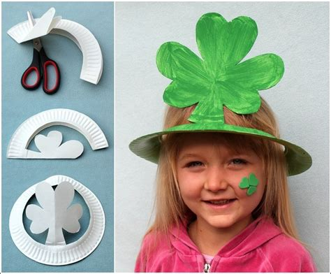 Paper Craft Hats - 25 unique paper plate hats ideas on paper