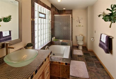 glass block bathroom designs glass blocks for your bathroom remodel design build pros