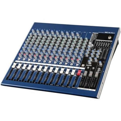 Mixer China 6 Channel yamaha mg 16 6fx mixer melbourne