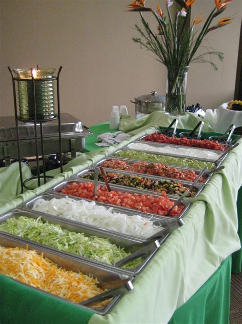 Toppings For Taco Bar by 25 Best Ideas About Nacho Bar On Nacho Bar