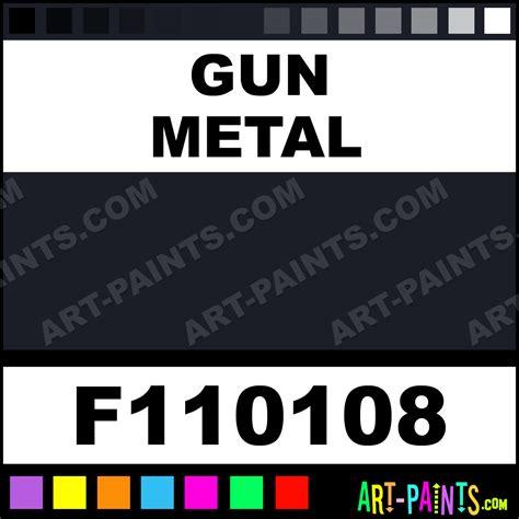 gun metal railroad enamel paints f110108 gun metal paint gun metal color floquil railroad