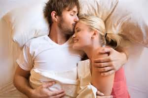 How To Cuddle With A In Bed by What Husbands Wish Their Knew About A Wordy
