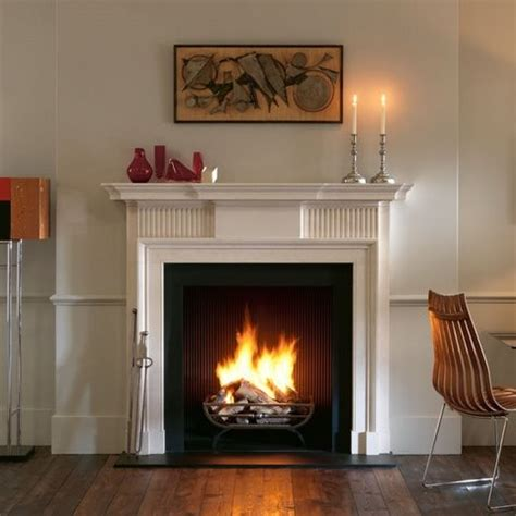 Kedleston Fireplaces by Kedleston Living