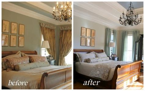 Master Bedroom Colors Ideas when your tray ceiling looks like a wedding cake how to