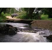 Land Cruiser Mountain Park &amp Jimna Peach Trees Forest