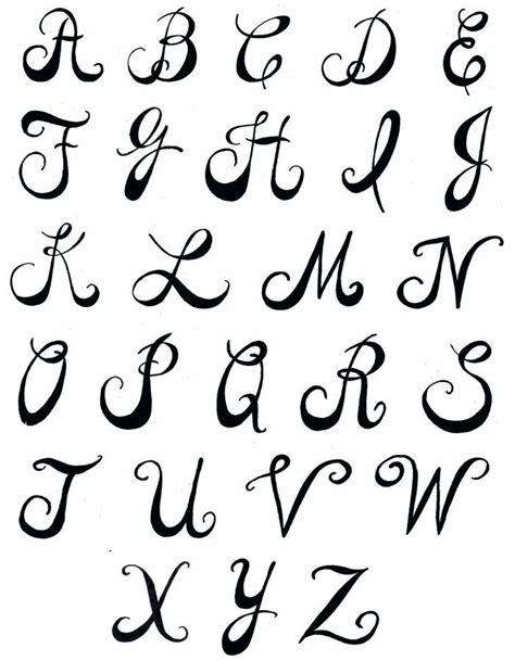 tattoo lettering capitals 25 unique fun fonts alphabet ideas on pinterest