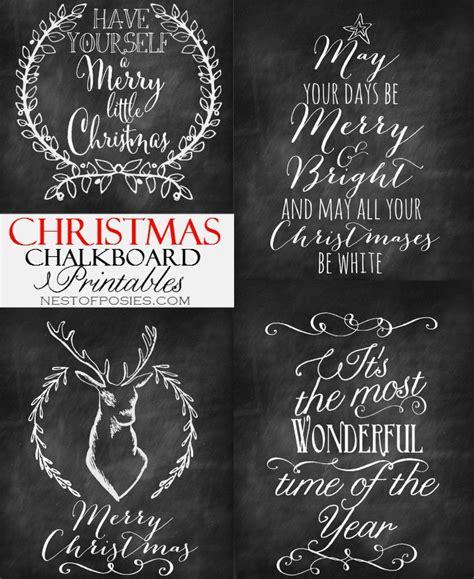 printable chalkboard fonts chalkboard font christmas www pixshark com images