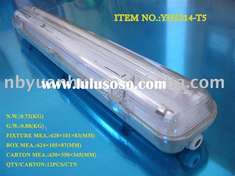 4ft double fluorescent light fittings double 4ft fluorescent light fitting waterproof ip65 for