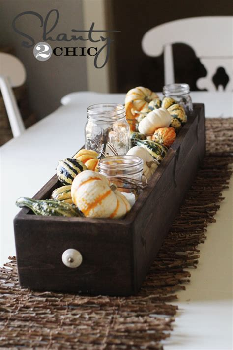 fall centerpieces for tables 22 charming fall diy centerpieces projects ready to