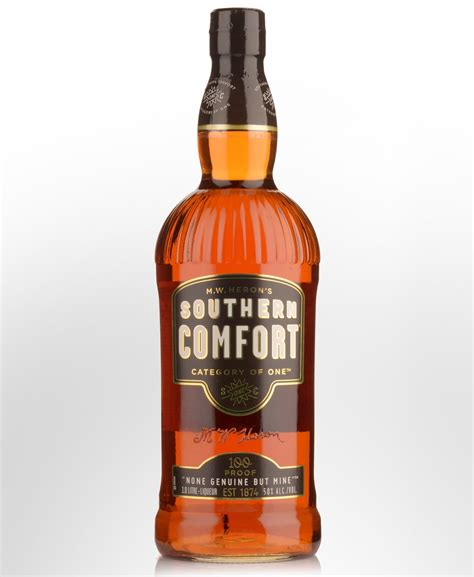 Southern Comfort 100 Proof Australia by Chartreuse Green Liqueur 700ml Herb Spice Liqueurs