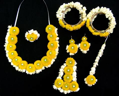 how to make flower jewelry flower jewelry 1