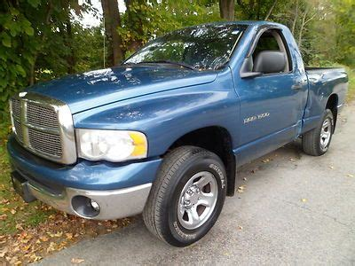 automobile air conditioning repair 2002 dodge ram 1500 parental controls sell used 2002 dodge ram 1500 slt 4x4 w airconditioning 4 7 liter 8 cylinder engine in sussex