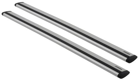 Thule Aeroblade Roof Rack Bars by Thule Aeroblade Load Bars Aluminum 60 Quot Qty 2 Thule