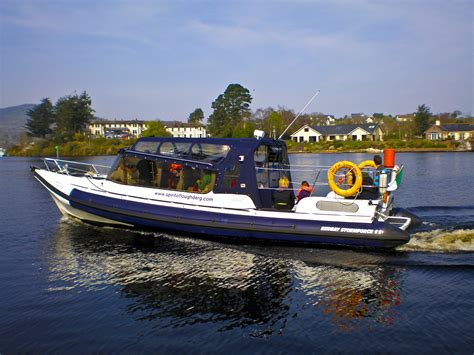 boat trip killaloe killaloe river cruises shannon bootstouren shannon