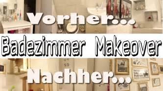 badezimmer aus alt mach neu badezimmer makeover aus alt mach neu diy