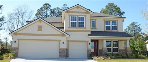 new homes silverthorn mandarin fl nocatee new homes